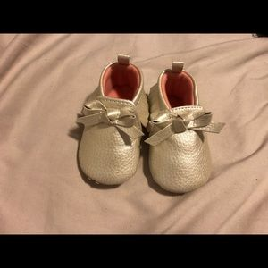 Other - Bby girl shoes